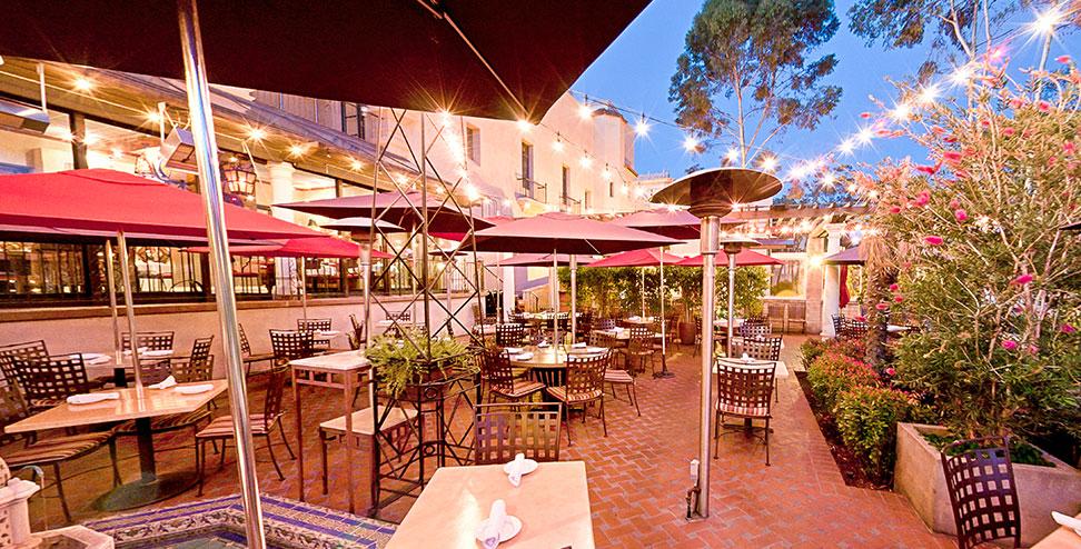 Affordable San Diego Restaurants California Suites Hotel