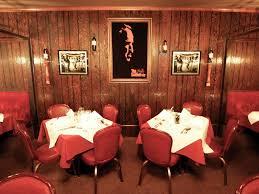 Godfather restaurant in San Diego