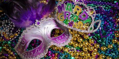 Annual Gaslamp Mardi Gras Parade